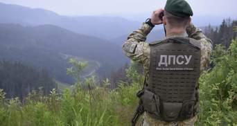 Українські прикордонники відпрацювали захист українсько-молдовського кордону