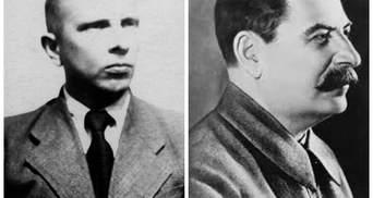 Сталин и Бандера в одном списке: украинцы назвали топ идеальных политиков