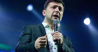 Питання Донбасу розглядали пріоритетно, – Зеленський про засідання РНБО