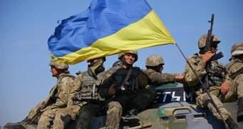 В Украине начинают формировать добровольческие отряды из-за обострения со стороны России