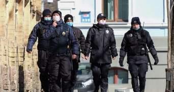 Це ставить державу під сумнів, – Покальчук відреагувала на свавілля української поліції