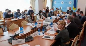 Комитет отклонил проект постановления Вятровича о Бабьем Яре из-за обвинений в антисемитизме