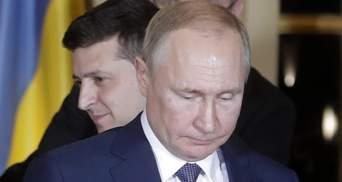 Бряцанье оружием или наступление на Украину: что в России говорят о плане Путина