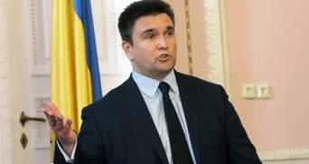 Війська США можуть увійти в Україну, – Клімкін про надзвичайний стан Байдена