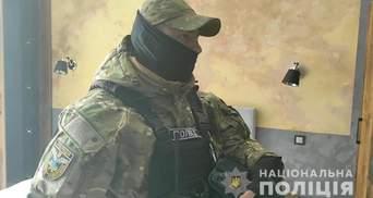 Похищение и пытки иностранцев в Одессе: 4 преступников бросили за решетку