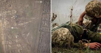 Головні новини 18 квітня: на Донбасі загинув боєць ЗСУ, російський військовий табір у Криму