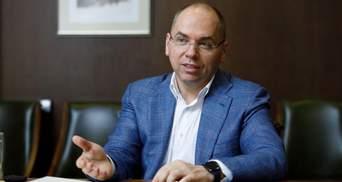 E-Health готова, – Степанов висловився про паспорти вакцинації в Україні