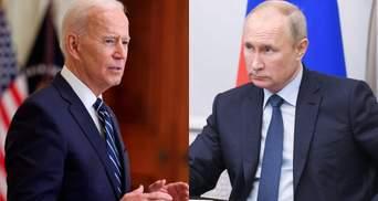 У Путіна обурилися новими санкціями США проти Росії та пригрозили взаємними діями