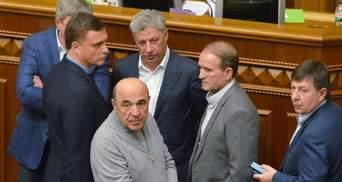 ОПЗЖ получила 26,15 миллиона гривен: НАПК выделило деньги 4 партиям