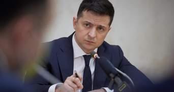 Зеленський розповів, скільки російських військових чатують на сході України