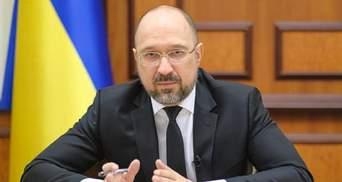 Україну цікавить розширення підготовки військових американськими професіоналами, – Шмигаль
