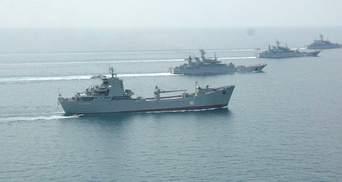Порт не попереджали про обмеження у Керченській протоці, – мер Маріуполя