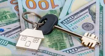 """Ухвалення закону про примусову реструктуризацію валютних іпотек спричинить хвилю """"банкопаду"""""""