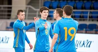 УЄФА зарахував збірній України технічну перемогу у відборі на Євро-2022