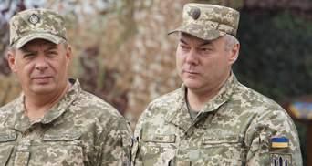 Критична лінія не перейдена, – Наєв про можливий наступ Росії