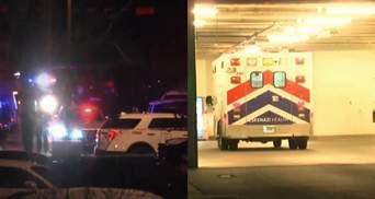 Мужчина в США застрелил себя после того, как убил 8 человек: детали трагедии – Голос Америки