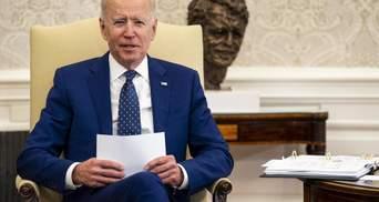 Найбільше для Африки: Байден підписав указ про візи для біженців