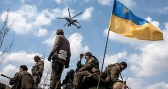 """Полковник ЗСУ відповів Хомчаку на заяву про """"протиправність"""" добровольчих формувань"""