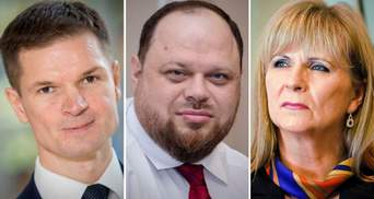 Европейские политики посетят Донбасс на следующей неделе