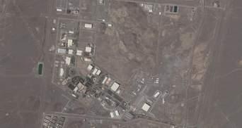 """В Ірані знають, хто влаштував """"диверсію"""" на ядерному об'єкті, але він вже втік"""