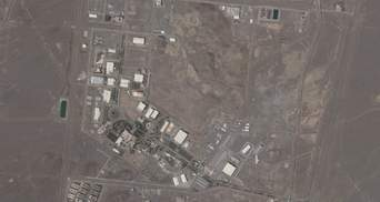 """В Иране знают, кто устроил """"диверсию"""" на ядерном объекте, но он уже сбежал"""