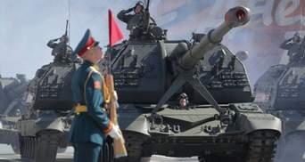 Росія збільшує кількість військових у Криму: чи може Путін напасти з моря