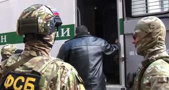 ФСБ стверджує, що до перевороту у Білорусі хотіли залучити українських націоналістів