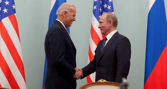 Встреча Путина и Байдена: Австрия заявила об идеальном месте