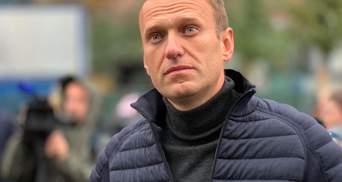Несправедливо и неприемлемо, – Байден о ситуации с Навальным