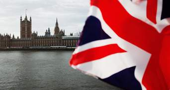 У знак солідарності з Україною Велика Британія перекине кораблі в Чорне море, – ЗМІ
