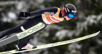 Жінкам заборонили змагатися у стрибках на лижах з трампліна