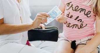 Як навчити дитину керувати власним бюджетом: поради для батьків