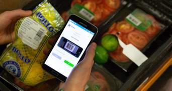 """Разработали """"умные"""" ценники, которые контролируют срок годности продуктов и снижают их цену"""