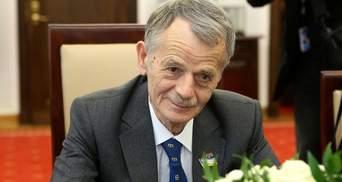 Джемілєв розповів, як Янукович намагався підкупити кримських татар