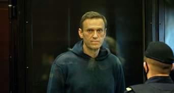 ЄС закликав Кремль надати лікарям доступ до Навального