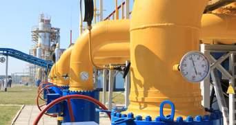"""Больше всего за последние месяцы: """"Газпром"""" купил всю транзитную мощность Украины на май"""