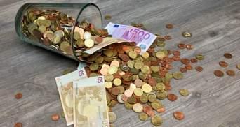 Курс валют на 20 квітня: євро стрімко злетіло вгору