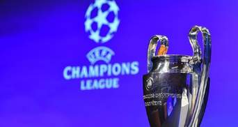 УЄФА офіційно затвердила новий формат Ліги чемпіонів
