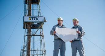 ДТЕК Нафтогаз видобув додатково 1,5 млрд куб. м газу завдяки впровадженню новітніх технологій