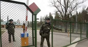 Білоруські правоохоронці вербували українців для диверсій проти України, – ЗМІ
