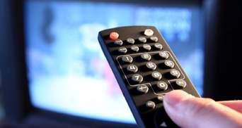 У деяких селах та містах на Херсонщині працює лише російське телебачення, – правозахисники