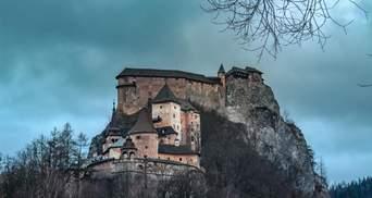 В церковь, в музей или в отель: Словакия сняла некоторые карантинные ограничения