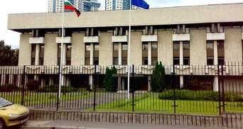 Новий дипломатичний скандал: Росія висилає 2 співробітників посольства Болгарії