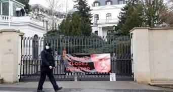 Не тероризм, а політика, – генпрокурор Чехії про вибухи у Врбетіце