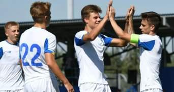 Четыре гола за 10 минут: Динамо сделало невероятный камбэк в чемпионате Украины – видео