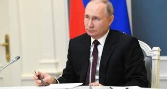 Слабкий диктатор: чим платить Путін, щоб лишитись при владі