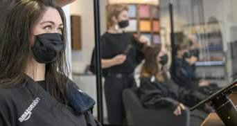 Дополненная реальность и QR-коды: Amazon откроет высокотехнологичную парикмахерскую