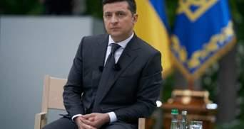 Зеленский образовал конкурсную комиссию для отбора кандидатур на должности судей КСУ