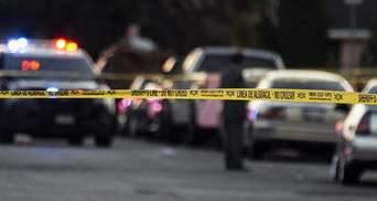 У США чоловік застрелив людину у продуктовому магазині: опублікували фото злочинця