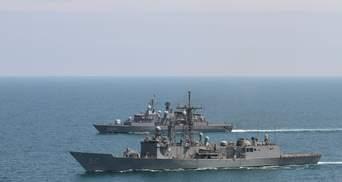 Украина практически не контролирует Азовское море – Украинский институт морского права
